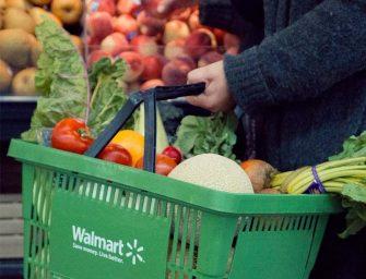 Walmart taglia gli sprechi con Eden, l'app con l'algoritmo della freschezza