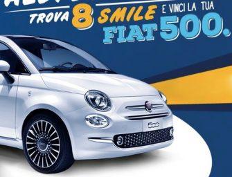 """""""Aldi e Vinci"""": nel concorso buoni spesa e una Fiat 500 in palio fino al 30 giugno"""