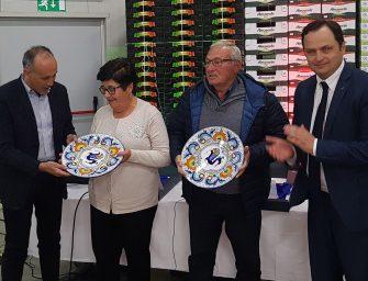 Apofruit festeggia 10 anni in Sicilia. 60 mila q.li i conferiti all'anno, la metà bio