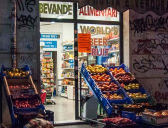 Banglamarket: a Roma boom della concorrenza a fruttivendoli e Gdo