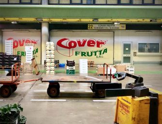 Cover Frutta perde 7 milioni, il Tribunale di Verona ne dichiara il fallimento