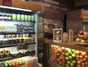JuiceBar: il format di tendenza dell'healthy food. Ortofrutta al centro