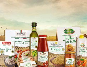 Da Lidl Italia e Filiera Agricola Italiana una nuova linea food in edizione limitata