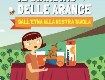 """Oranfrizer a scuola: il concorso """"emoticorange"""" premia la creatività"""