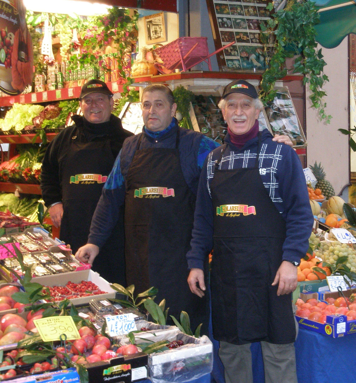 fruttivendoli Apofruit concorso