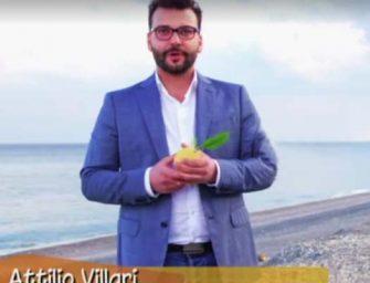 I limoni di Villari su Rete 4 inaugurano la nuova stagione di Ricette all'Italiana
