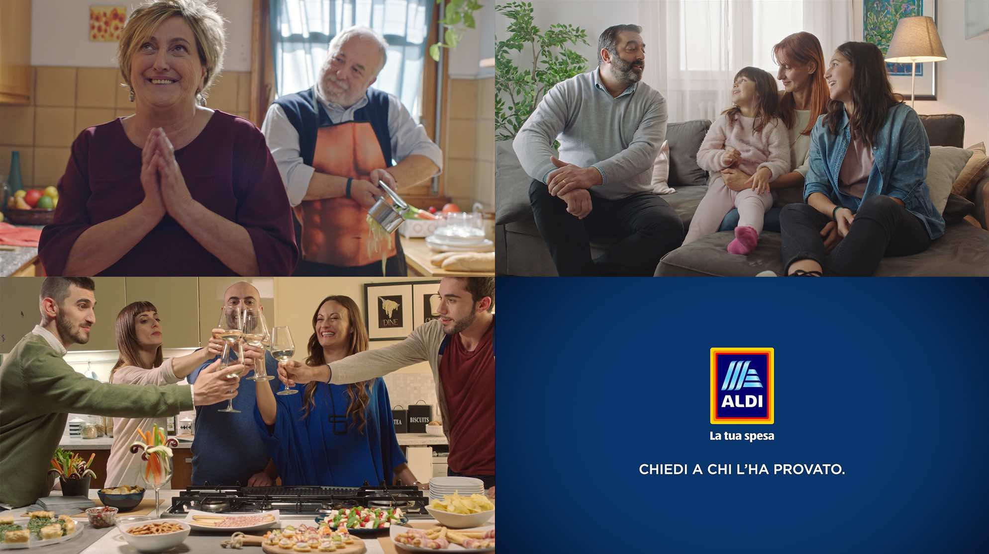 ALDI-campagna