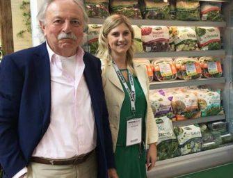 Cultiva con il Radicchio di Chioggia e i suoi prodotti innovativi a Macfrut