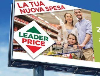 """Leader Price apre a Como. """"Puntiamo a essere tra i primi 3 nei discount in Italia"""""""