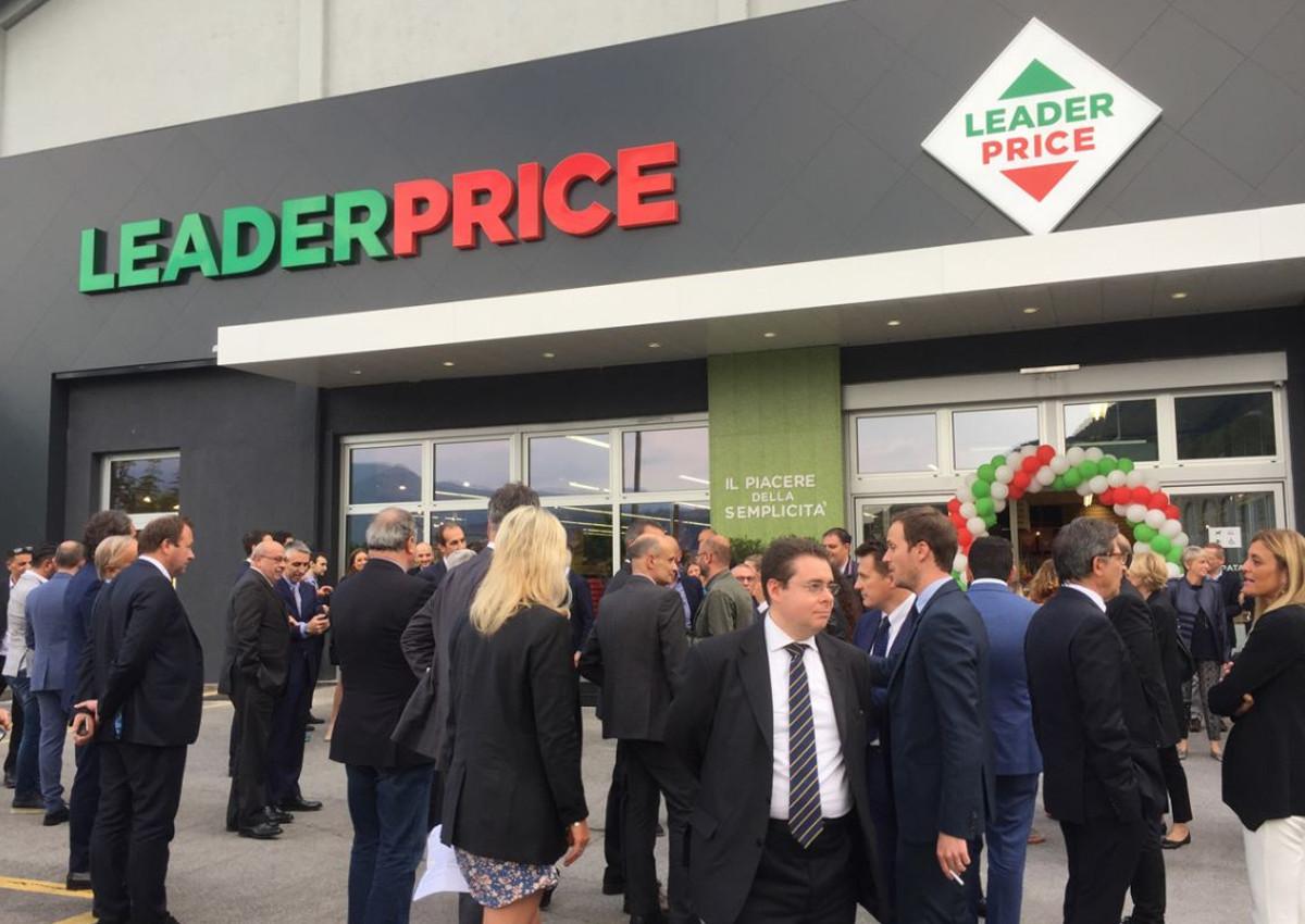 Leader-Price-Italia-inaugurazione-Como_frontale