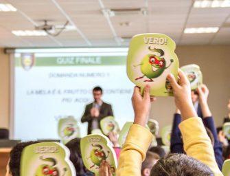 Lidl Italia con gli Stikeez parla di sana alimentazione nelle scuole