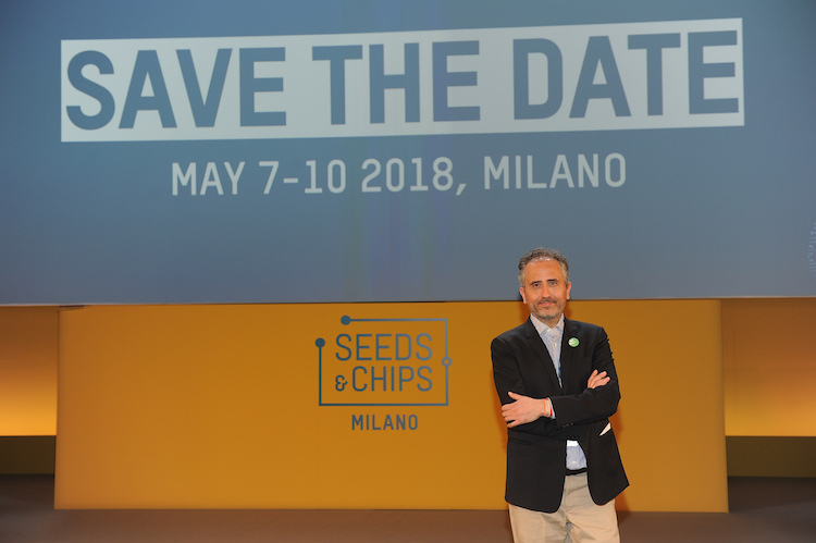 Marco Gualtieri Seeds&Chips