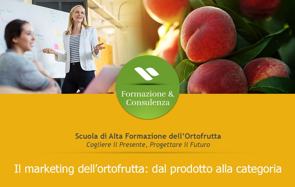 marketing dell'ortofrutta SGMarketing