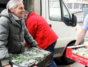 """""""Oltre il Carrello"""": Lidl Italia e Banco Alimentare insieme contro gli sprechi"""
