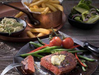 """Tesco lancia la prima bistecca vegan """"buona come quella vera"""". Presto anche in Italia"""
