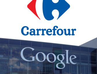 Carrefour e Google per l'e-commerce: si apre il fronte europeo contro Amazon