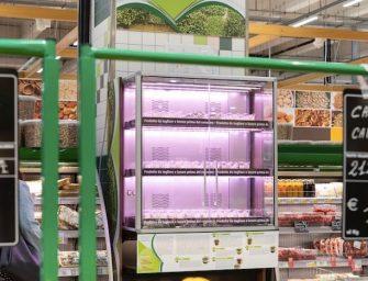 Cia-Conad e Cefla: al via in due ipermercati la produzione indoor di microgreens