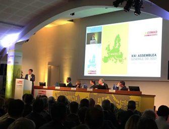 Conad del Tirreno cresce del 4%. Investimenti per oltre 246 milioni di euro