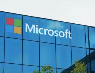 """Microsoft verso la tecnologia """"senza casse"""": aperta la sfida ad Amazon"""