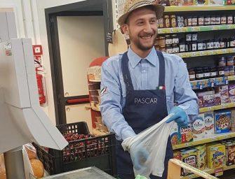 """Supermercati Pascar: """"Addetti motivati? In reparto vendono il 35% in più"""""""