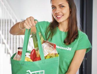 Supermercato24, round da 13 milioni per il player italiano della spesa online