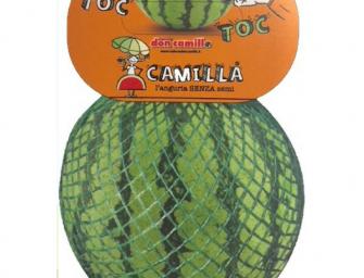 """Camilla, il brand dell'anguria premium """"dal carattere emozionale"""""""