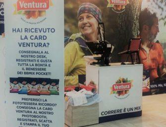 Ventura a Rimini Wellness: premiata la linea BBMIX di frutta secca ed essicata