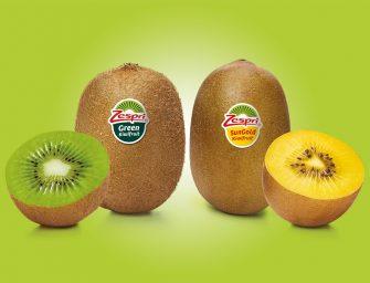 """Zespri, ricerca svela: è il kiwi il frutto più """"nutriente"""""""