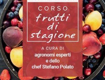 """Aspiag Service, a Padova il corso """"frutti di stagione"""" con chef e fornitore"""