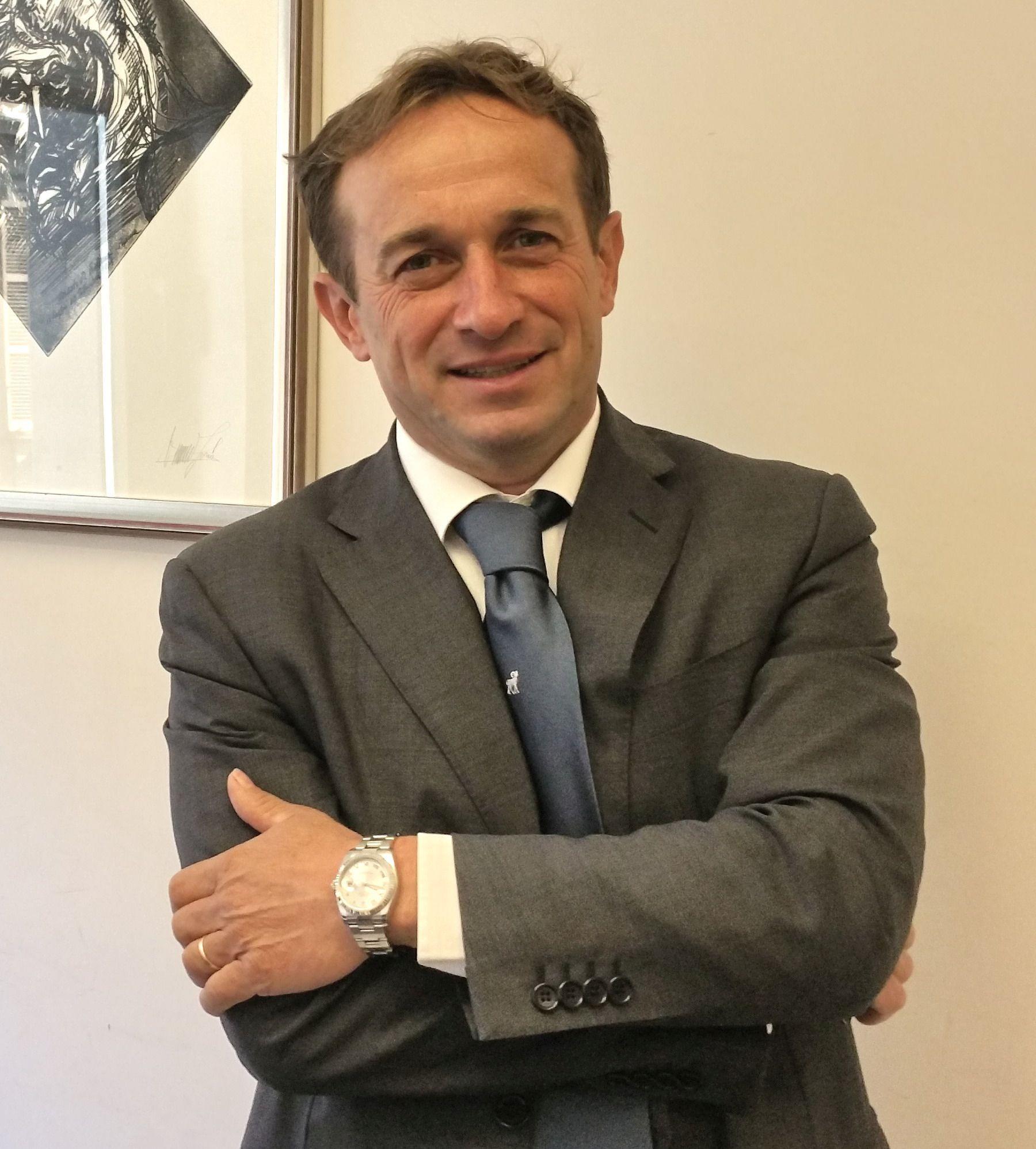 Davide Vernocchi Apo Conerpo