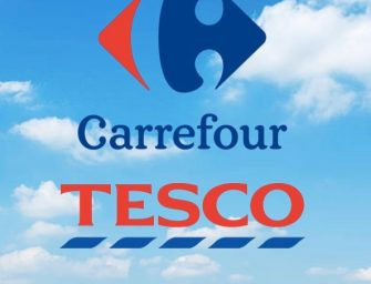 "Carrefour e Tesco, al via un'alleanza strategica ""a lungo termine"""