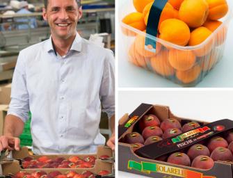 """Frutta estiva, Zanelli (Apofruit): """"Il mercato è più dinamico. E Il pessimismo non aiuta"""""""