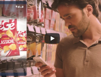Il futuro del retail? Passa dal proximity marketing per il Gruppo VéGé. Il video