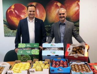 Origine Group acquisisce Compagnia italiana della frutta e i marchi Made in Blu e Fruitaly