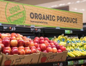 """Aldi in Usa sempre più """"healthy"""": più fresco e bio negli scaffali"""