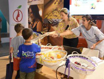 Fruit&Veg Educational Activity: a scuola di sana alimentazione con le Donne dell'Ortofrutta