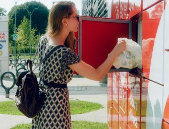 Con Epta e Vodafone il ritiro della spesa è self service. Gli EPTABricks arrivano in Coop al Bicocca Village