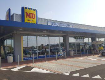 MD acquisisce 21 punti vendita del Gruppo Abate e si espande in Sicilia