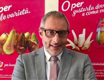 Opera, Federico  Barbi è il nuovo direttore vendite e logistica