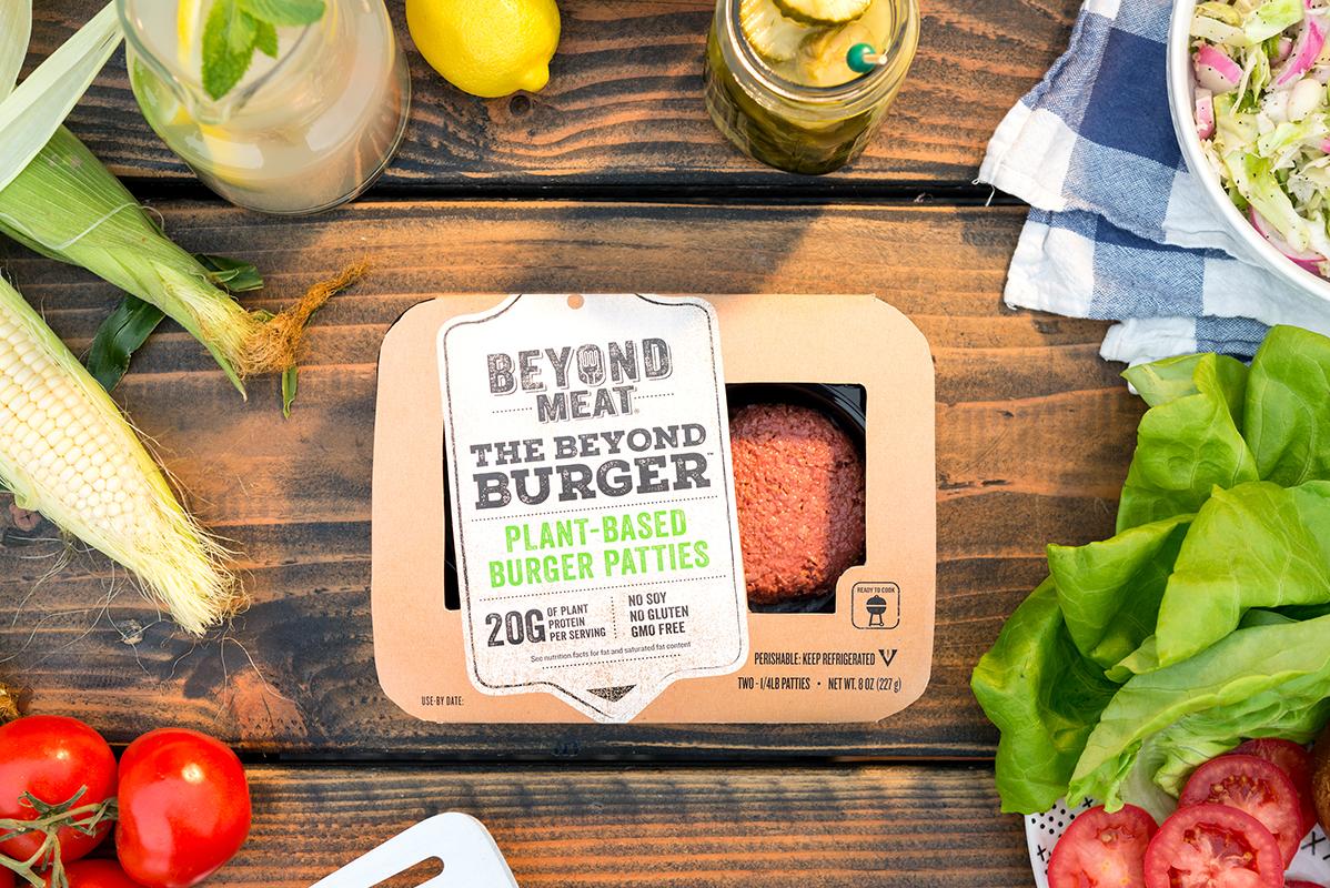 Beyond Burgerr pack
