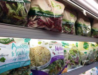Cultiva scommette sul biologico. Sviluppo in Italia e Usa, nuove referenze e green packaging