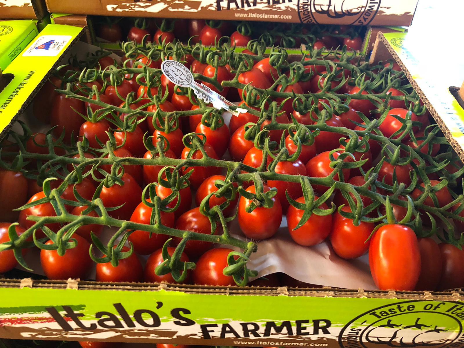 pomodoro Italo's Farmer
