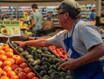 """Kroger, avocado freschi più a lungo con la pellicola """"Avocado Apeel"""""""