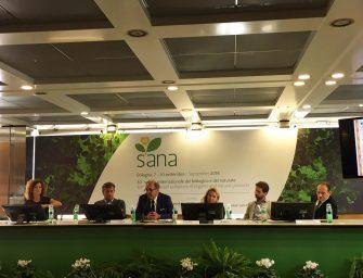 """Osservatorio Sana 2018, il biologico? """"È mainstream"""". Negozi vs Gdo: driver e strategie"""