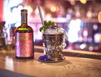 The Sister's Gin: l'ortofrutta fresca entra nel mondo del bartendering