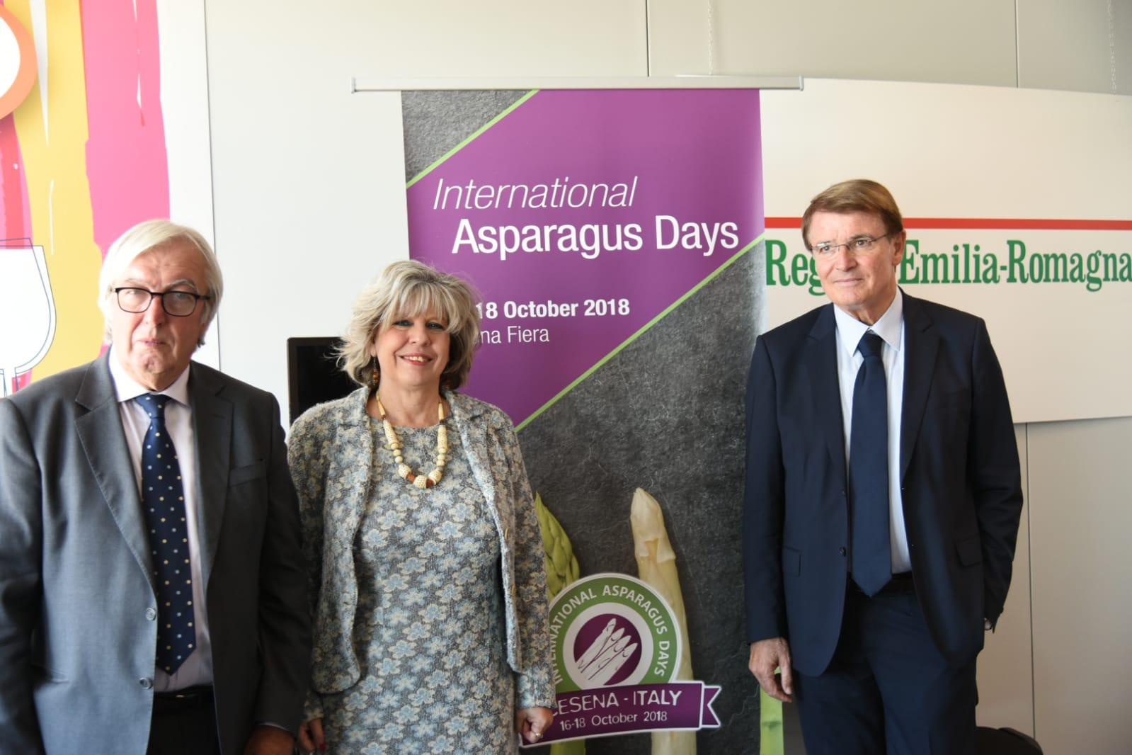 Asparagus Days organizzazione