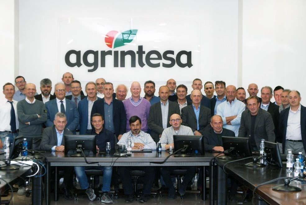 CDA Agrintesa