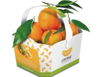 Novità in casa Mazzoni, arriva emma, la clementina di Calabria sempre buona