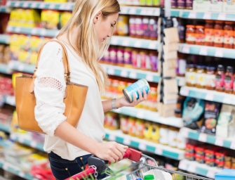 """Il free from conquista gli italiani. Il 74% dei consumatori sceglie cibi """"senza…"""""""