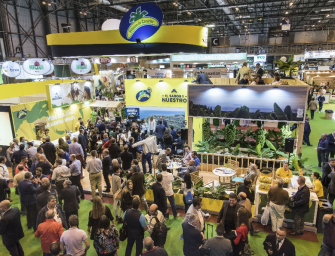 Fruit Attraction ai nastri di partenza: 127 le aziende italiane in fiera a Madrid
